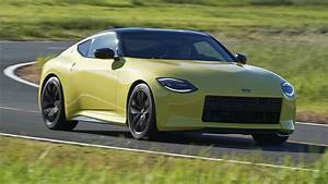 New Nissan 400z 2021  Automatic Transmission Confirmed