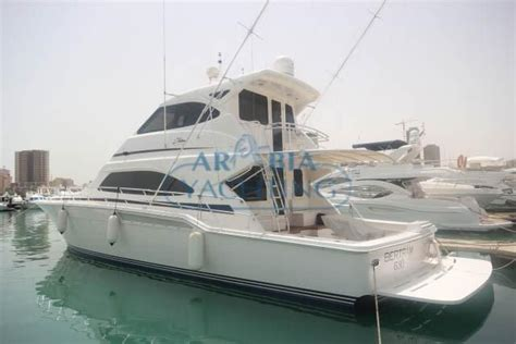 Hatteras Boats For Sale Perth by 2008 Bertram 630e Power Boat For Sale Www Yachtworld