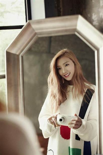 Bora Android Iphone Asiachan September Sistar Styling