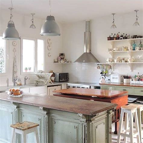 Storage Ideas Kitchens Without Cabinets by Favorite Eclectic Kitchens Diy Ideas Kitchen Decor