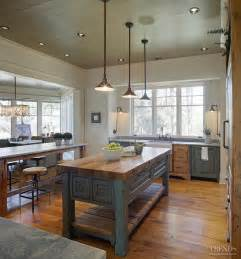farmhouse kitchen island 25 best ideas about butcher block tables on butcher block table tops butcher table