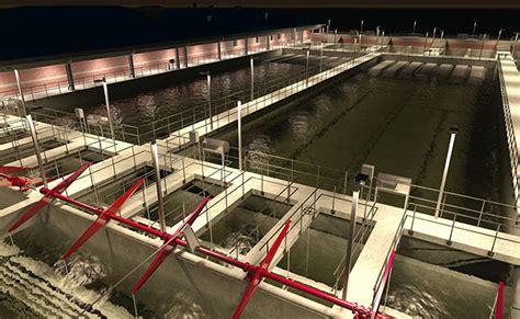 surface water treatment plant  huntsville alabama