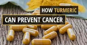 Turmeric Does What Chemotherapy Can U2019t  Turmeric Blocks