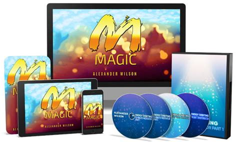 manifestation magic review    work