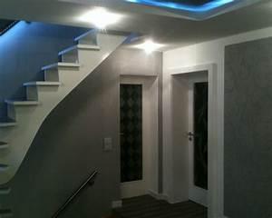 Indirekte Beleuchtung Außen : decke indirekte beleuchtung beamerlift elektrik und ~ Jslefanu.com Haus und Dekorationen