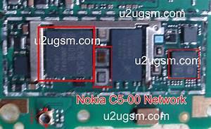 Online Mobile Repairing  Nokia C5