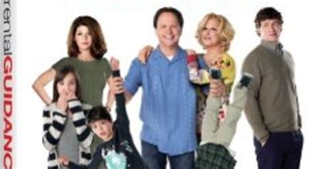Spanning Generations Parental Guidance Appeals To Every