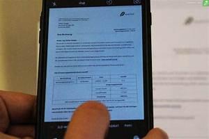 Rechnung Scannen : ocr automatische texterkennung auf rechnungen everbill magazin ~ Themetempest.com Abrechnung