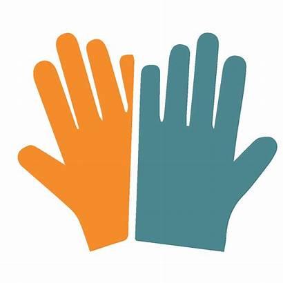 Gloves Latex Glove Clipart Transparent Finger Exam