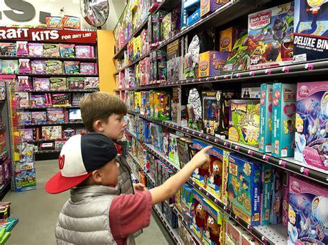 holiday shopping fun for kids at five below jennysue makeup