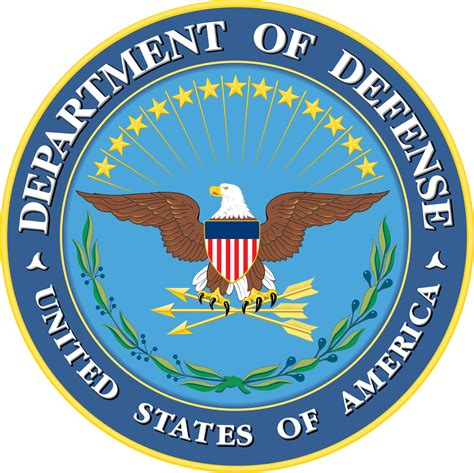 us bureau of united states department of defense