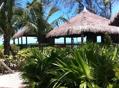 Tiki Hut Turks And Caicos by Great Tiki Hut Style Cabanas Picture Of Eye S