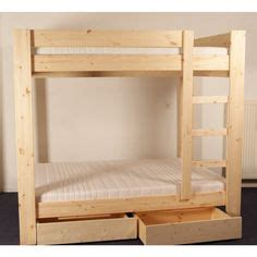 easy  strong   bunk bed adk camp decoration