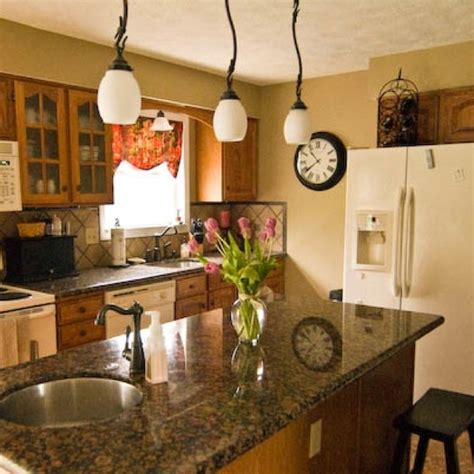 wwwjenniferchurchescom kitchen granite baltic brown