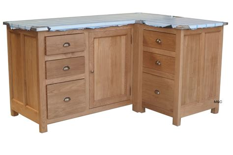 meuble cuisine pin massif meuble de cuisine d 39 angle en chene ou pin massif