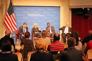 Experts Discuss Role of 'Prosperity Gospel' in Trump's ...