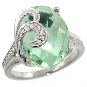 amethyst engagement ring green amethyst engagement rings review