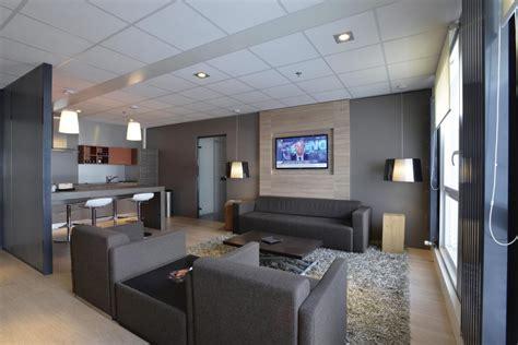 meuble de bureau moderne décoration bureau moderne