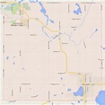 Townships – Cass County Road Commission – Michigan