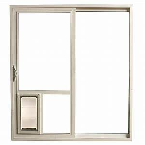 in the glass pet doors possible orientations and setups With best sliding glass dog door
