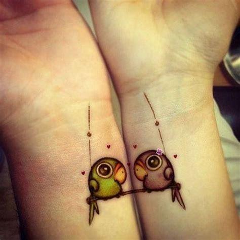 friend tattoos unique friend tattoos unique friend