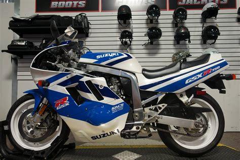 1992 Suzuki Gsxr 750 by Featured Listing 1992 Suzuki Gsx R750 Sportbikes