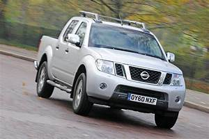 Nissan Navara V6 : nissan navara v6 review first drives auto express ~ Melissatoandfro.com Idées de Décoration