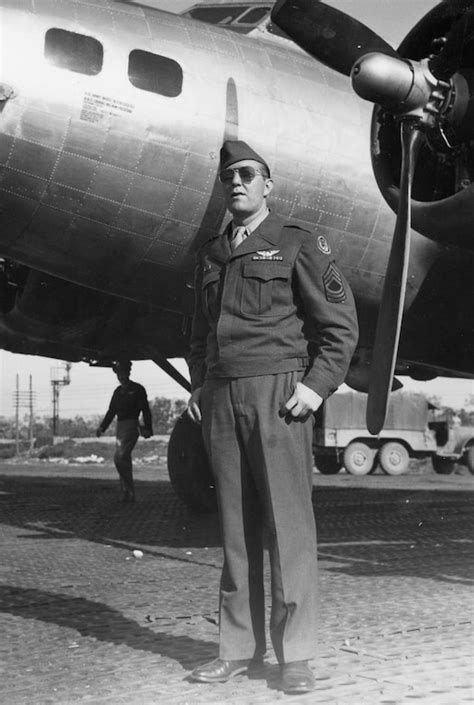 WWII USAAF Aircrews > National Museum of the United States