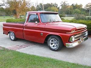 Buy Used 1964 Chevrolet Custom Pickup Truck Large Back