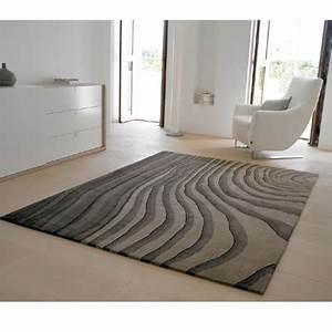 Tapis De Salon Moderne : tapis sejour ~ Voncanada.com Idées de Décoration