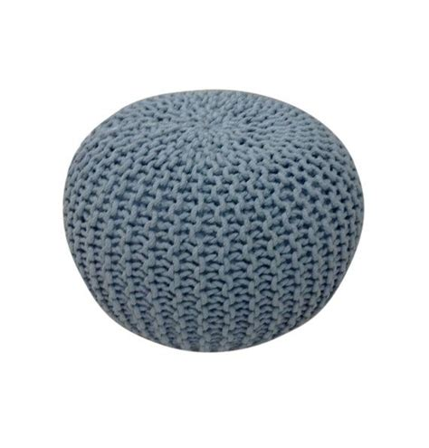 Knitted Ottoman Pouf Pattern by 25 Unique Knitted Pouf Ideas On Knitted