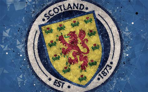 Download wallpapers Scotland national football team, 4k ...