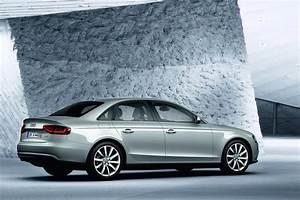 Audi A4 2012 : 2013 audi a4 facelift revealed autoevolution ~ Medecine-chirurgie-esthetiques.com Avis de Voitures