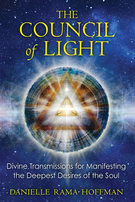 Council Of Light the council of light book by danielle rama hoffman