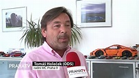 Praha 9 chce parkovací zóny   PRAHA 9   Zprávy   PRAHA TV