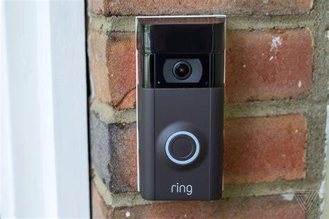 Ring's smart doorbell doesn't immediately revoke access