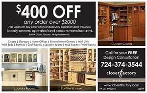 Custom Closet Pictures DIY Custom Closet Organizer The
