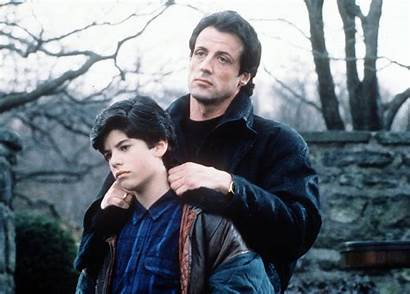 Rocky Stallone Sylvester Movies Dispatch Kasbah Rock
