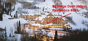 Rare Montage Deer Valley 1 Bedroom Residence For Sale