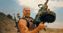 Mad Max: Fury Road (2015) Cinema Movie Review