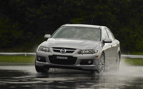 Fastest Midsize Sedan by The 15 Fastest Mazda Cars Of All Time