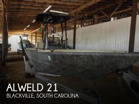 Alweld Boat Dealers Florida by Alweld Boats For Sale In Florida