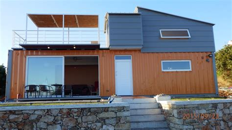 sq ft shipping container tiny home