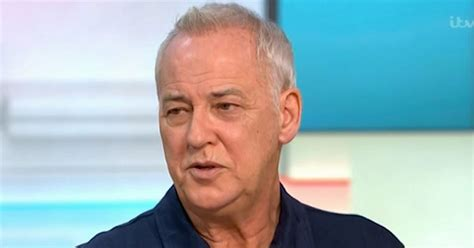Michael Barrymore confirms he WILL speak to Stuart Lubbock ...