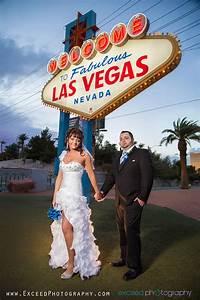 las vegas strip wedding photo tour dana mike creative With vegas wedding pictures