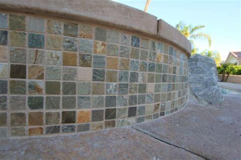 national pool tile national pool tile quartzite 2x2 pool tile golden