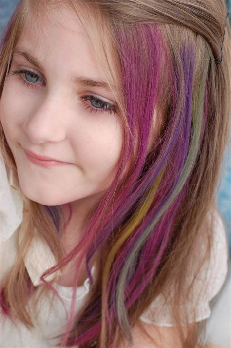 Colors To Dye Hair by Temporary Color Hair Dye For Hair Hair Color