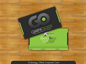 50 beautiful business card designs noupe With great business card ideas