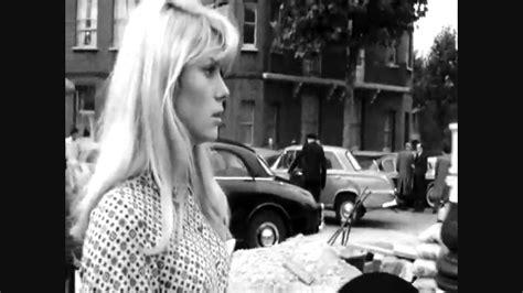 Marianne Faithfull - Ruby Tuesday (1995) - YouTube
