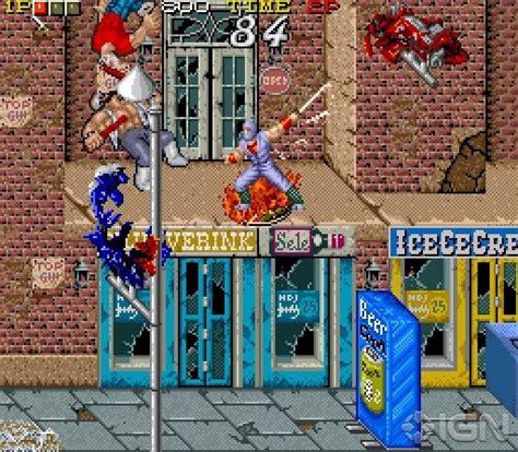 Ninja Gaiden Arcade Screenshots Pictures Wallpapers